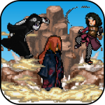 Download Ninja Legends Shadow Rising 1.0.1 APK For Android