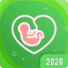 Pregnancy App - Baby countdown timer to due date 2.0.2 APK For Android