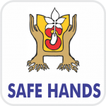 Download Safe Hands 9.6 APK For Android