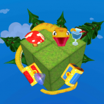 Download Snake In The Cube 3D 2.0 APK For Android