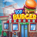 Top Hamburger Chef 7.0 APK For Android