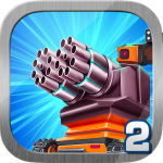 Tower Defense - War Strategy Game 1.2.0 APK For Android