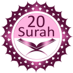 Download Twenty Surahs Of Quran 2.0 APK For Android