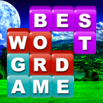 Word Search Jigsaw : Hidden Words Find Game 2.3 APK For Android