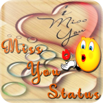 Download i miss you quotes and photos 1.1.5 APK For Android