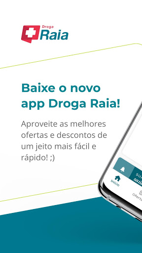 Download Droga Raia 4.5.12 APK For Android