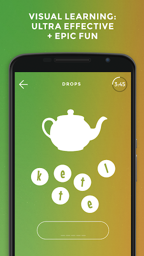 Download Drops: Learn Spanish. Speak Spanish. 35.1 APK For Android
