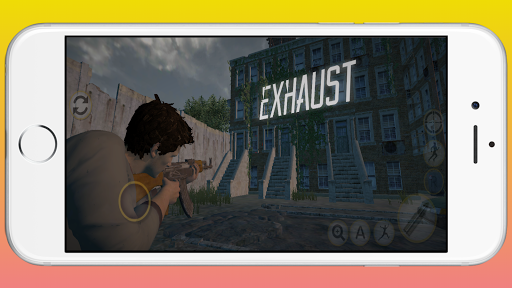 Download Exhaust - Demo Version 1.2 APK For Android