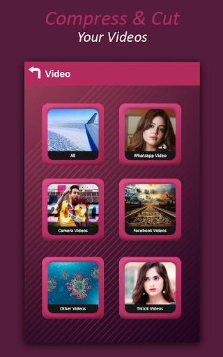 Download Fast Video Compressor & Audio Cutter all formats 1.1 APK For Android