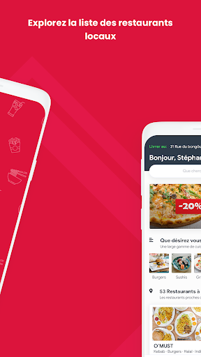 Download Feedmi – Local Food Delivery 3.4.3 APK For Android