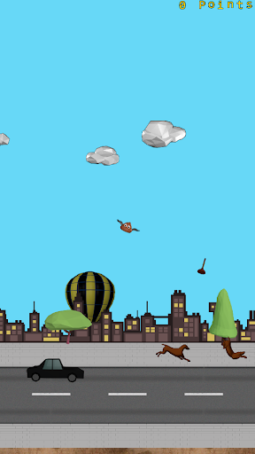 Download Flappy Poo | The Original 2.0.1 APK For Android