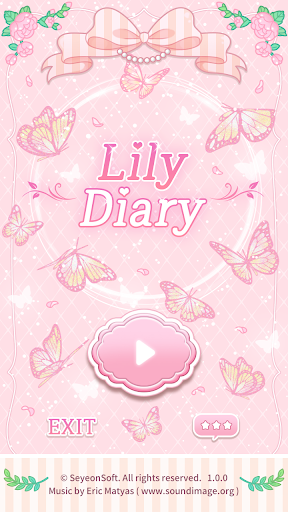 Download Lily Diary : Dress Up Game 1.0.5 APK For Android
