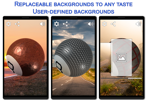 Download Magic 8 Ball 3D Free 1.0.819 APK For Android