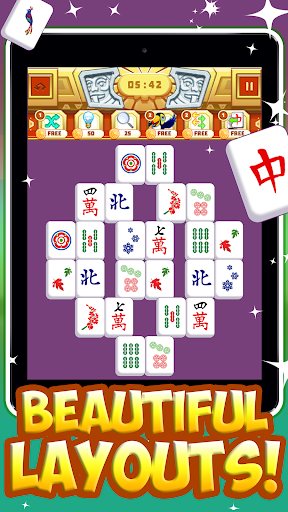 Download Mahjong Quest 0.10.51 APK For Android