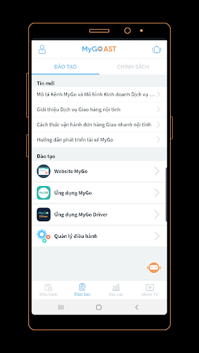 Download MyGo Assistant 1.0.16 APK For Android