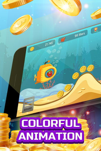 Download Ocean Riches 1.3 APK For Android