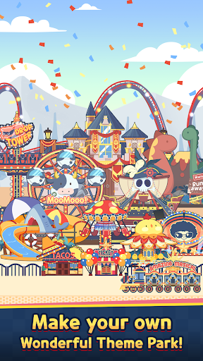 Download Piglet's Push Push Theme Park 1.0.3 APK For Android