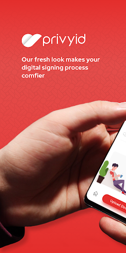 Download PrivyID - Digital Signature 4.1.4 APK For Android