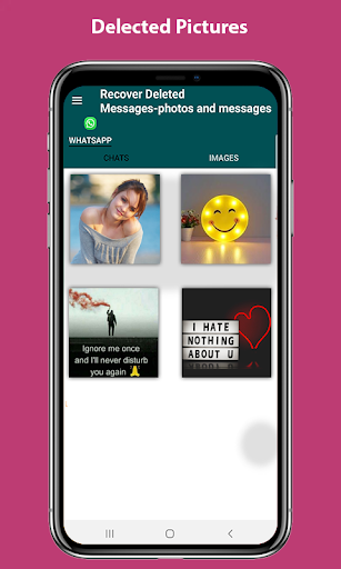 Download Recover Delete Messages - Photos & Messages 1.3 APK For Android