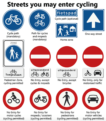 Download Road and Traffic Signs 1.0.2 APK For Android