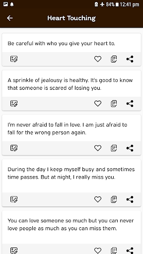 Download Sad Quotes 1.0 APK For Android