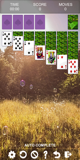 Download Solitaire - Classic Solitaire Card Game 1.0 APK For Android