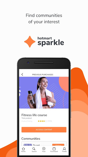 Download Sparkle 2.35.7 APK For Android
