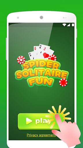Download Spider Solitaire 1.1.722 APK For Android