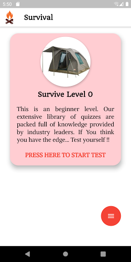 Download Survival Quiz - The Wild 2.2.6 APK For Android