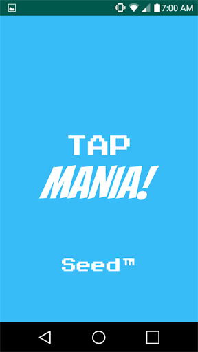 Download Tap Mania! 1.11 APK For Android