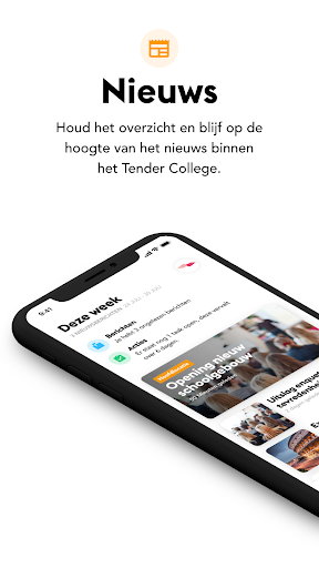 Download Tender College 2.6.1 APK For Android