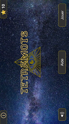 Download TetraMots 1.0.2.0 APK For Android