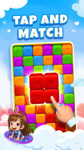 Download Toy Block Boom - Classic & Crush & Blast 1.3.0 APK For Android