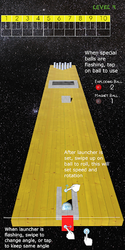 Download UltBall Space 1.53 APK For Android