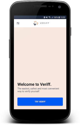 Download Veriff - Verify people/Identify fraud 3.1.2 APK For Android