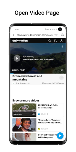 Download Vidcat - All Video Download, Support M3U8 Videos 1.8.1 APK For Android