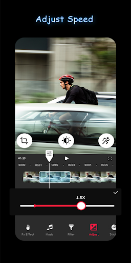 Download VideoLeap · 1.0 APK For Android