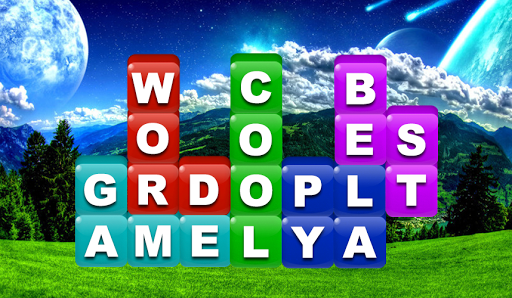 Download Word Search Jigsaw : Hidden Words Find Game 2.3 APK For Android