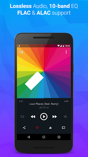 Download doubleTwist Music & Podcast Player with Sync 3.4.1 APK For Android