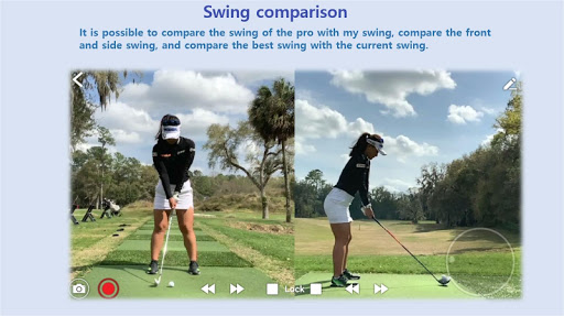 Download iCLOO Golf Edition (Golf Swing Analyzer) 1.5.49 APK For Android