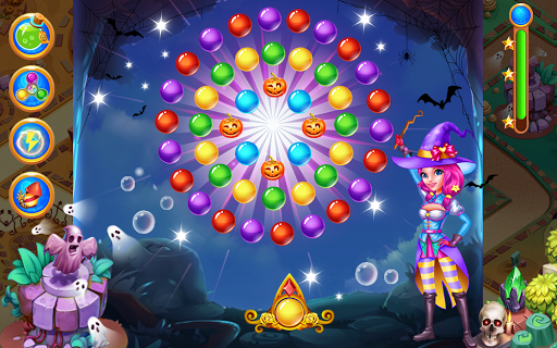 Download witch magic shooter 1.9.1 APK For Android