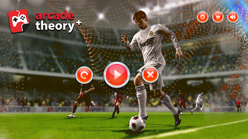 Download Arcade Theory Plus 1.1 APK For Android