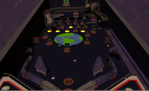 Download Best Space Pinball 1.14 APK For Android