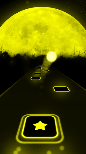 Download Careless Whisper - George Michael Tiles Neon Jump 1.0 APK For Android