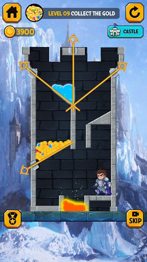Download Castle Quest 4 APK For Android