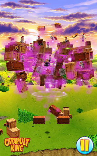 Download Catapult King 1.6.3.4 APK For Android