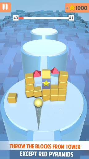 Download Color Whopper Tower : Helix Bump 3D Arcade Game 1.6.5 APK For Android