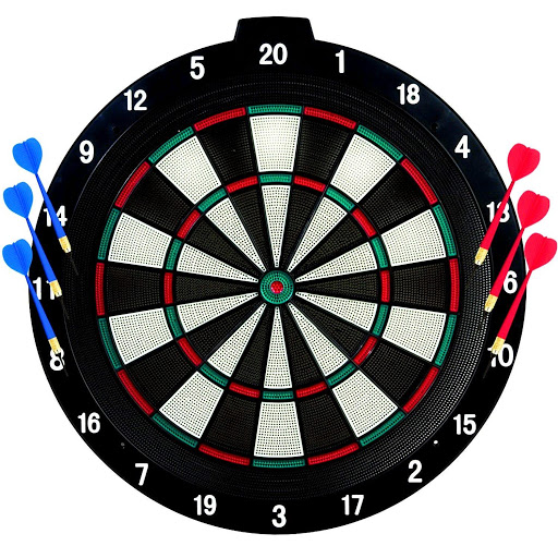 Download Dart Human Wheel - Difficult Target 1 APK For Android