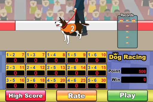 Download Dog Racing 1.2 APK For Android