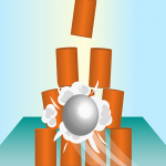 Download Aim & Knock 1.1 APK For Android